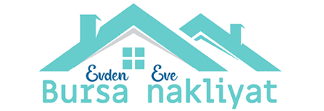 Bursa' nın En Güvenilir Nakliyat Firması Logo